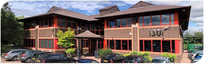 Our European Headquarters