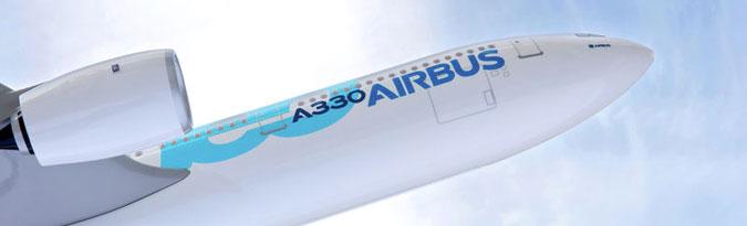 Airbus Representat