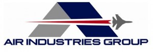 Air Industries Group Representation