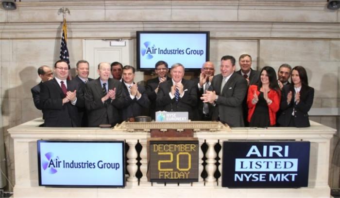 air industries group